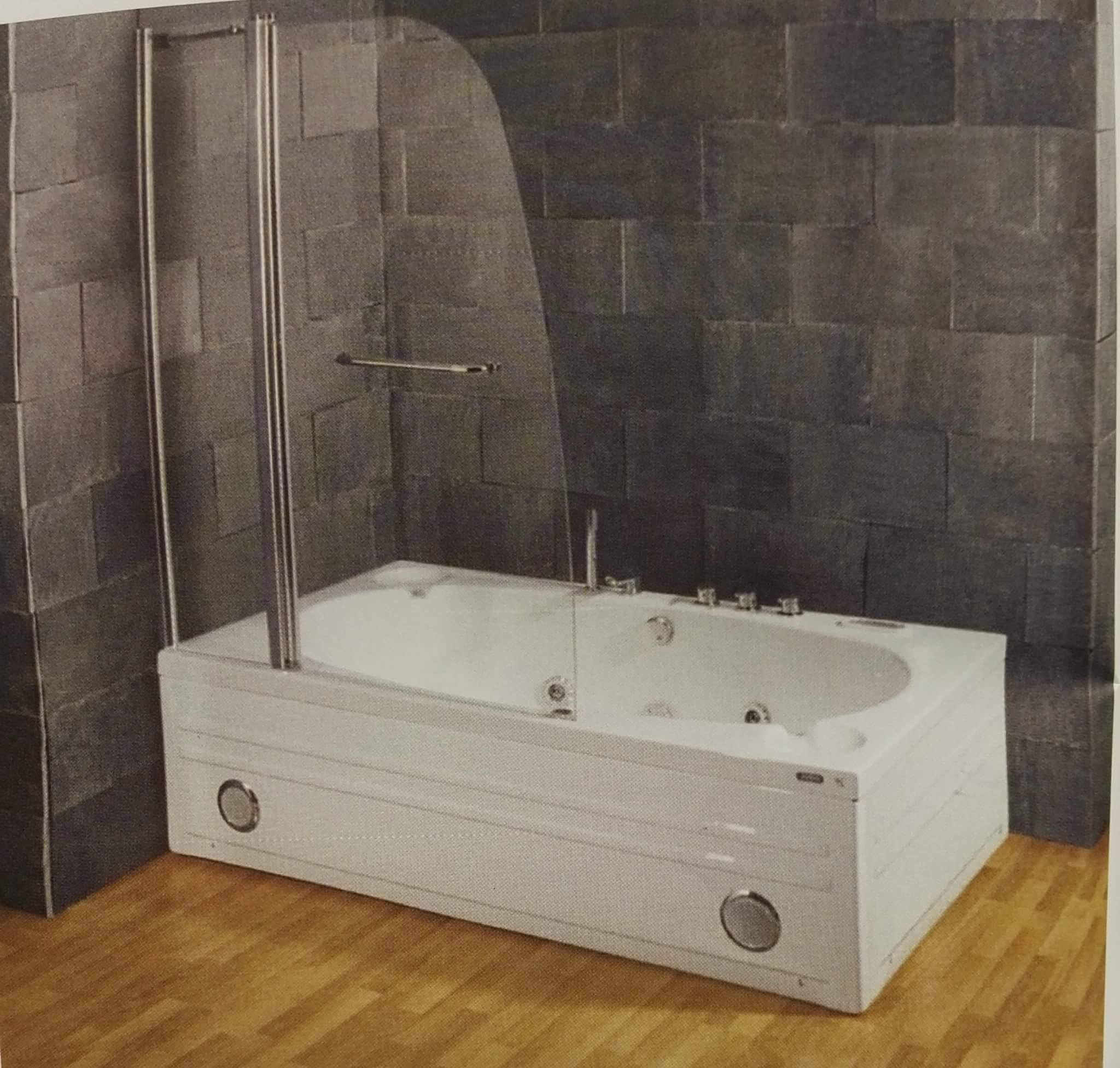 Ofertamamparas mamparas de ducha baratas el mejor precio for Rodamientos mampara bano